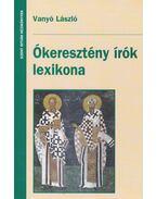 Ókeresztény írók lexikona