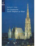 Die Domkirche Sankt Stephan zu Wien