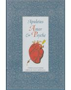 Amor & Psyche - Apuleius