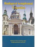 Budapest templomai V. kerület