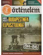 Történelemportál - II. évfolyam 1. szám 2014 január