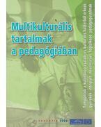 Multikulturális tartalmak a pedagógiában