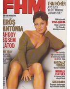 FHM 2000. október - Ómolnár Miklós