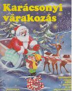 Karácsonyi várakozás - Nagy karácsonyi könyv gyermekeknek, sok apró történettel, énekkel, verssel, játékkal
