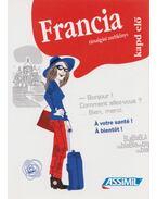 Francia kapd elő