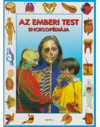 Az emberi test enciklopédiája