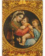 20 Illustrazioni colori Galleria Pitti 2 série