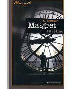Maigret türelmes