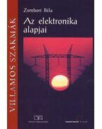 TM-11004 ELEKTRONIKA - VILLAMOS SZAKMÁK