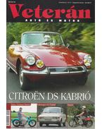 Veterán autó és motor 2010/10