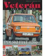 Veterán autó és motor 2010/11