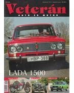Veterán autó és motor 2010/5