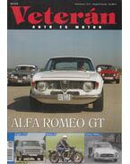 Veterán autó és motor 2010/8