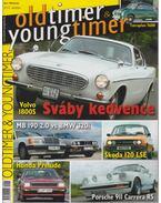Oldtimer & Youngtimer 2010. október