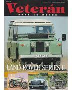 Veterán autó és motor 2011/10