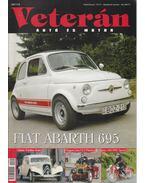 Veterán autó és motor 2011/2
