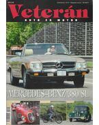 Veterán autó és motor 2011/6