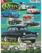 Retro Mobil 2012/3