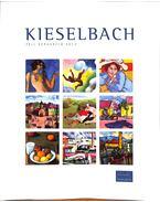 Kieselbach téli képaukció 2014