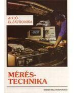 MK-59007 MÉRÉSTECHNIKA