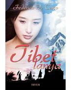 Tibet lánya
