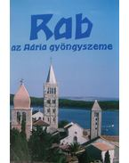RAB - AZ ADRIA GYÖNGYSZEME