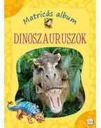 DINOSZAURUSZOK - MATRICÁS ALBUM (AKSJOMAT)