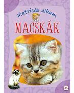 MACSKÁK - MATRICÁS ALBUM