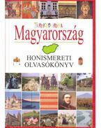 Tarkabarka Magyarország - Honismereti olvasókönyv