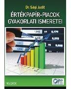 ÉRTÉKPAPÍR-PIACOK GYAKORLATI ISMERETEI - ÜZLETI SZAKÜGYINTÉZŐ KÉPZÉS TK T06