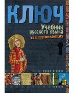 Kulcs - Orosz nyelvkönyv I.__