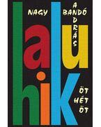 Öt hét öt - 575 Haiku