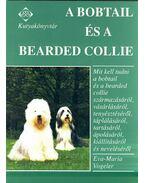 A bobtail és a bearded collie