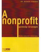 A nonprofit gazdasági társaságok