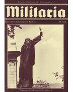 Militaria 2000/20. szám