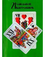 21 válogatott kártyajáték