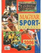 Magyar sportévkönyv 2006
