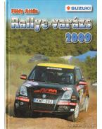 Rallye-varázs 2009