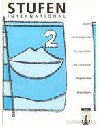 Stuffen International 2