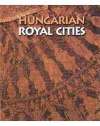 Hungarian Royal Cities