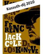 Jack Cole daloskönyve