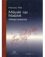 TM-11212/3-MűSZAKI RAJZ FELADATOK -GÉPRAJZI ISMERETEK