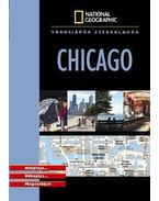 CHICAGO - VÁROSJÁRÓK ZSEBKALAUZA - NATIONAL GEOGRAPHIC