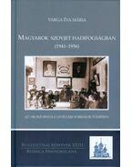 Magyarok szovjet hadifogságban (1941-1956)