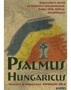 PSALMUS HUNGARICUS - ÜKH 2010