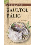 SAULTÓL PÁLIG    - ÜKH -