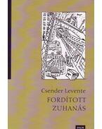 FORDÍTOTT ZUHANÁS - ÜKH 2010