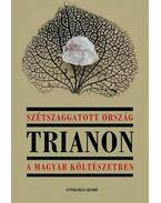 SZÉTSZAGGATOTT ORSZÁG - TRIANON A MAGYAR KÖLTÉSZETBEN - ÜKH 2010