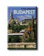 BUDAPEST - LA PERLA DEL DANUBIO - OLASZ