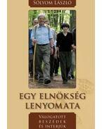 EGY ELNÖKSÉG LENYOMATA - ÜKH 2010